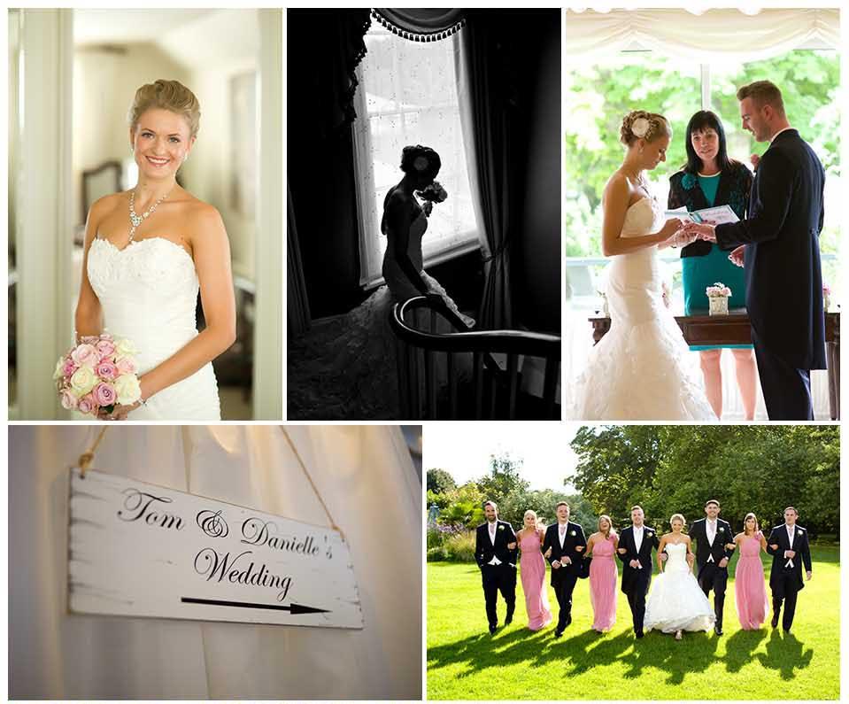 Fennes wedding photos