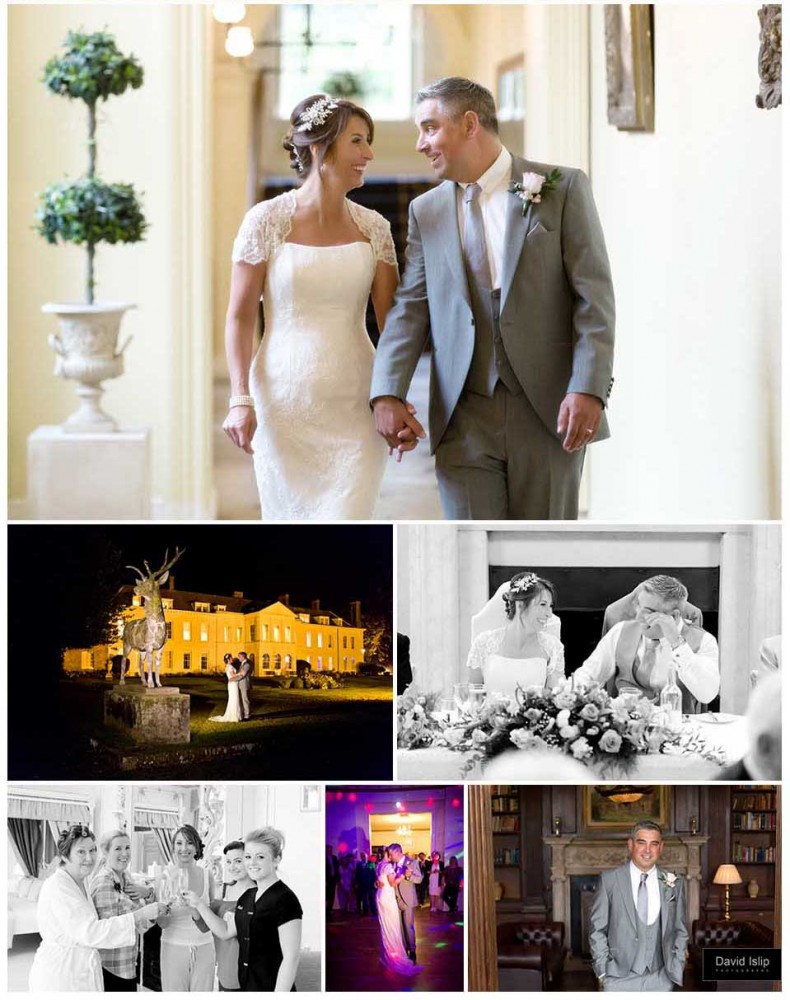 Gosfield Hall Essex wedding photos