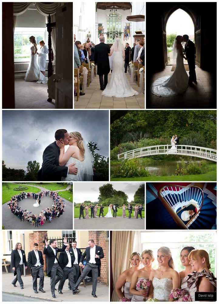 Fennes wedding photos