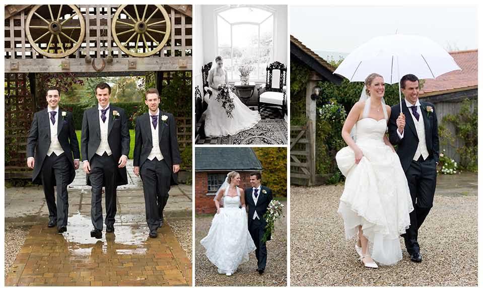 Wedding Photography Maidens Barn
