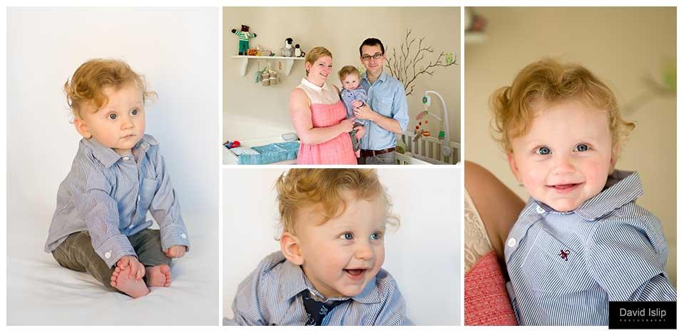 Essex Childrens' Portraits