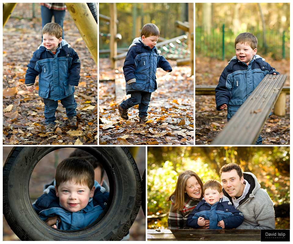 Family Pictures Essex