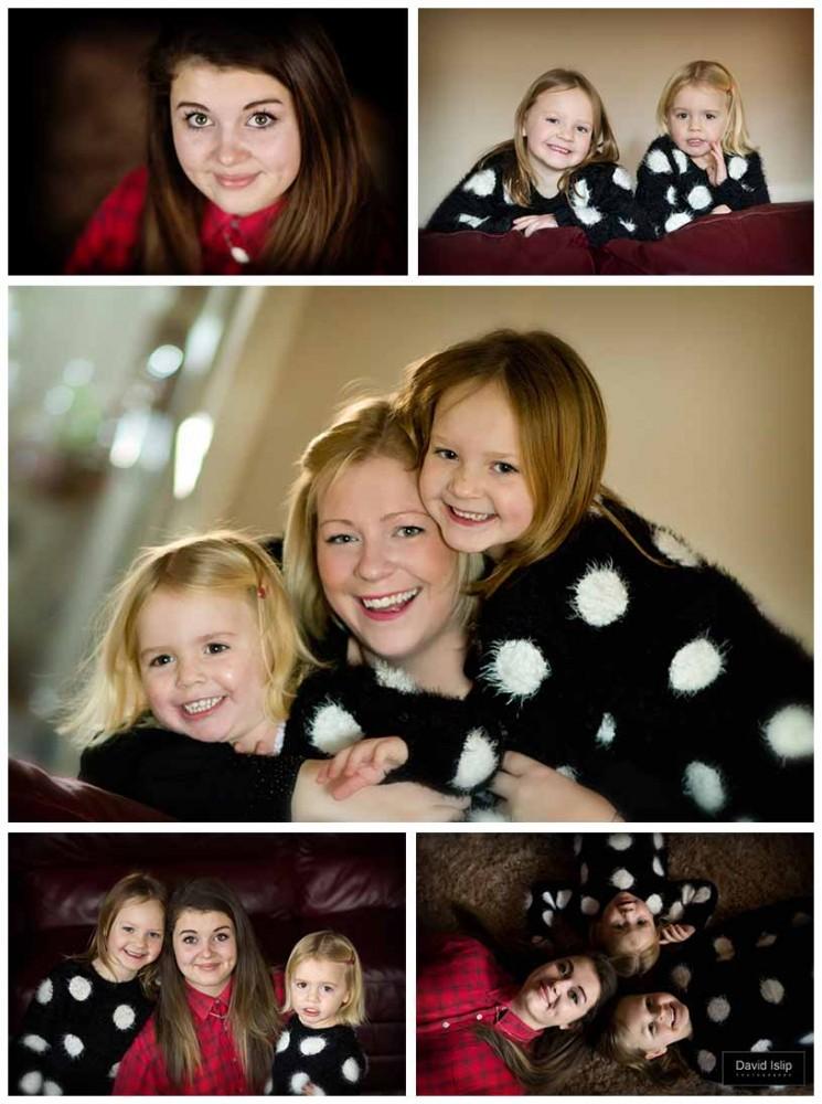 Essex lifestyle family portraits