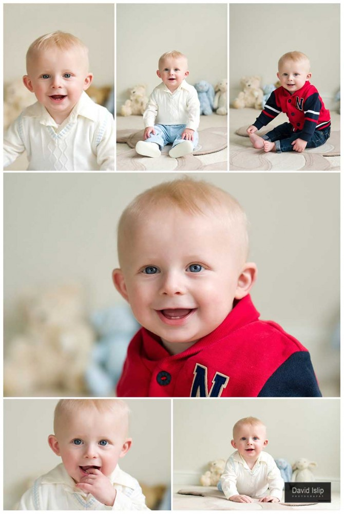 Baby Portrait Photographer Essex