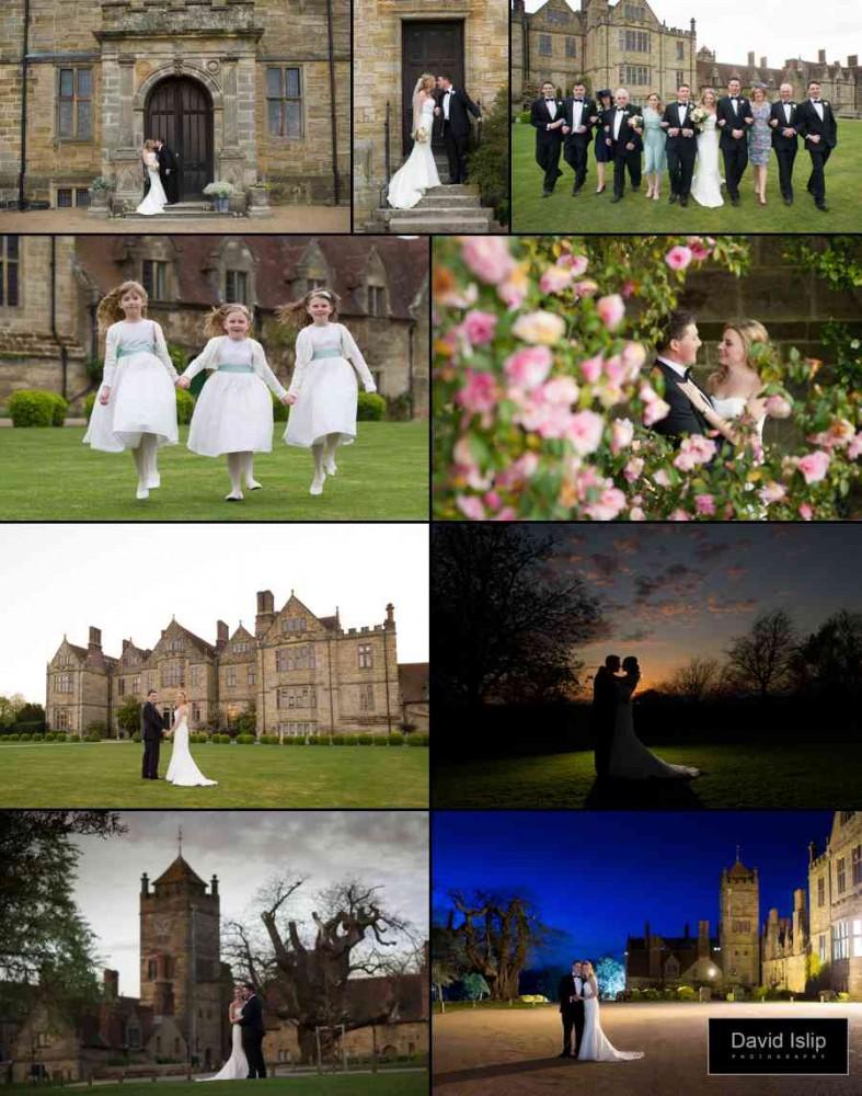 Somerhill Kent wedding photography