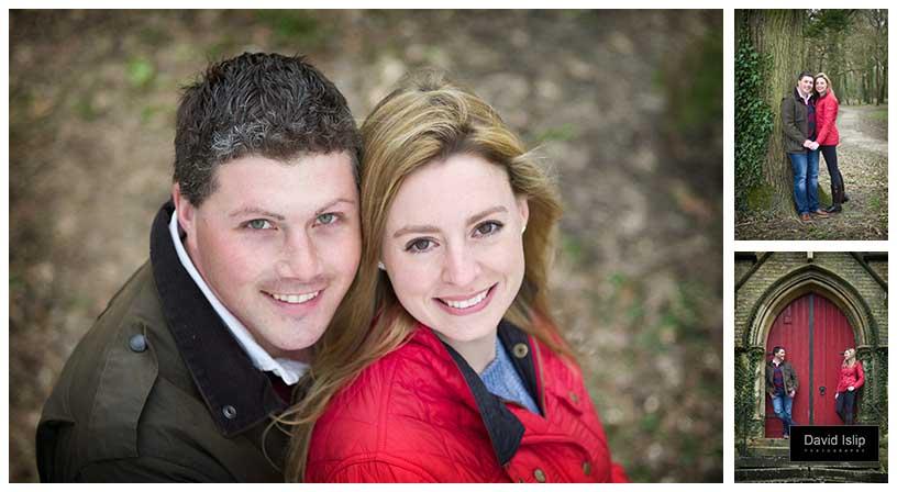 Kent Wedding Photographer, Pre Wedding Portraits