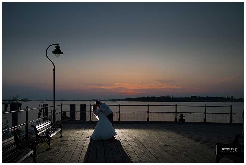 wedding photographer Harwich Essex