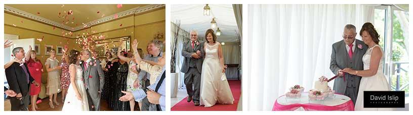 Essex Wedding Photographer Fennes