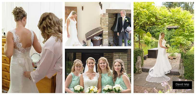 wedding photos Kent