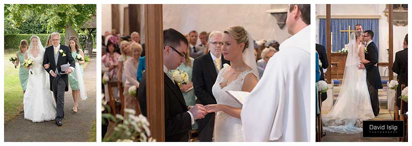 North Kent wedding photographer