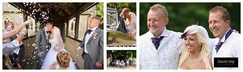 Forrester Park Wedding Photographers