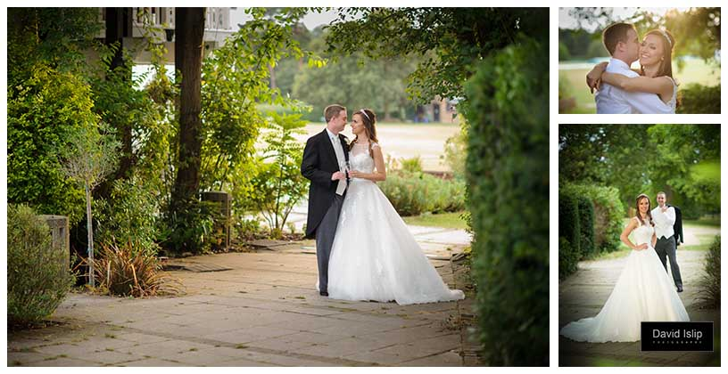 St Albans Herts wedding photography Shenley Cricket Club