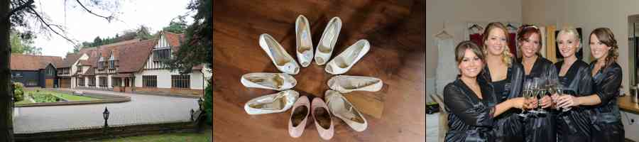 Wedding Dress photos Great Hallingbury