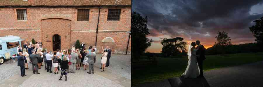 Layer Marney Tower Wedding Photographer