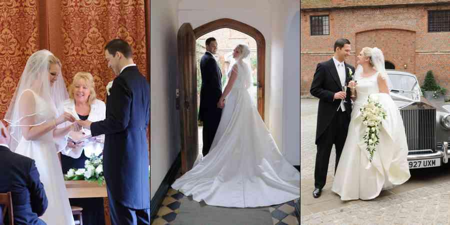 Wedding Photography Layer Marney