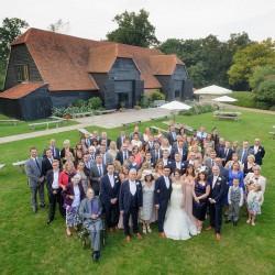 Blake Hall wedding venue Essex