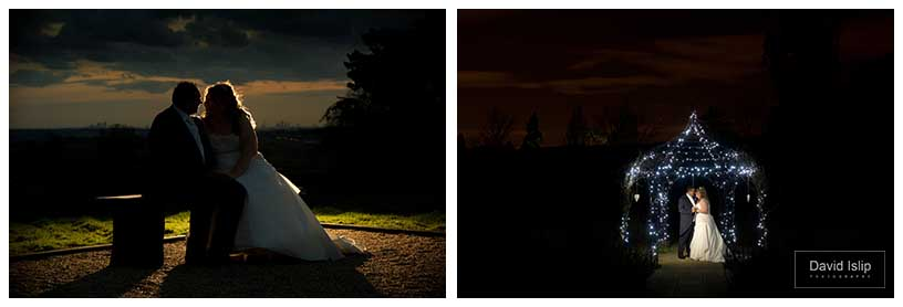 Gaynes Park photographer testimonial