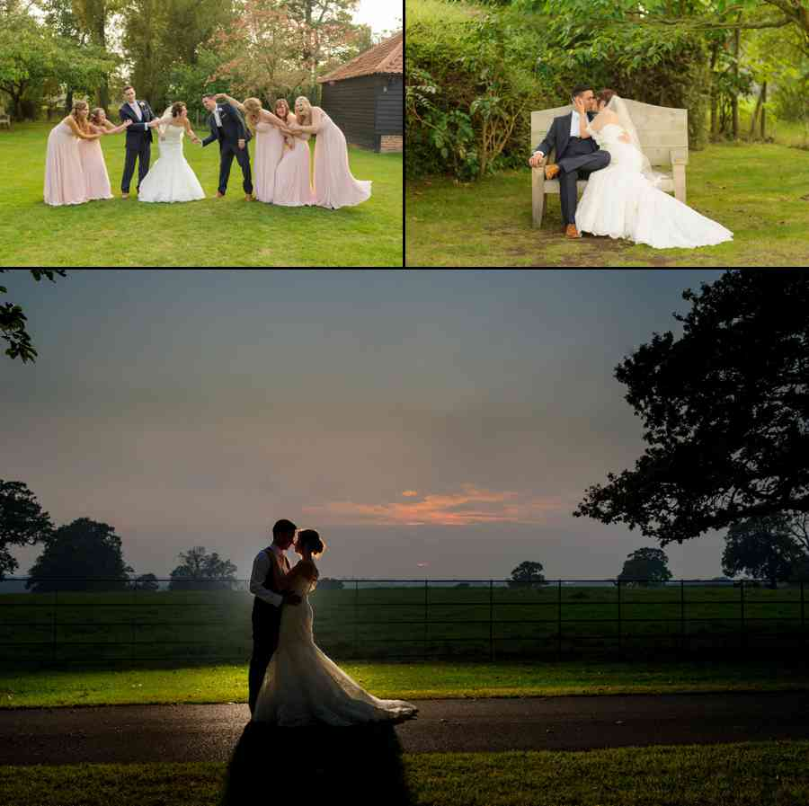 Wedding Photos Blake Hall Ongar