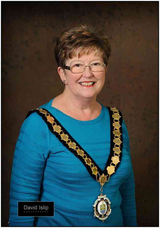 Witham Town Mayor 2014