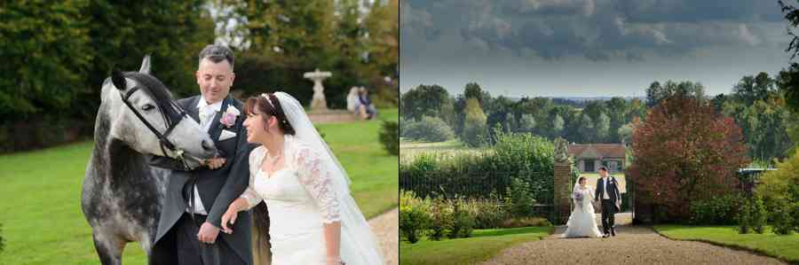 Layer Marney Wedding Photographer