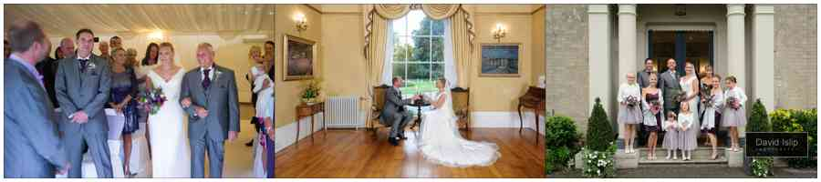 wedding photographs Fenne