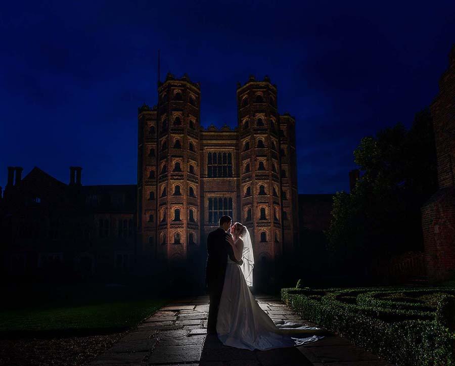 Wedding Fayre Layer Marney Tower