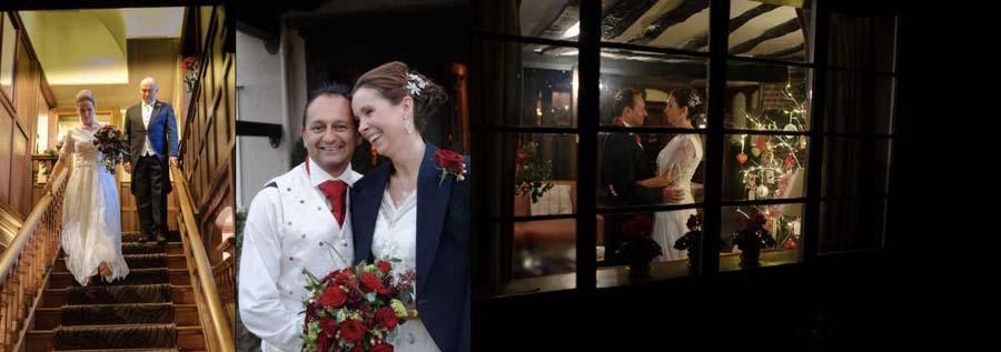 Wedding Photography Prested Hall