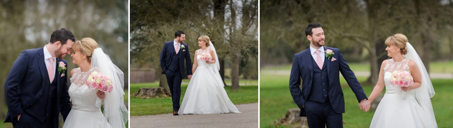 Essex Wedding Photographer Prested Hall