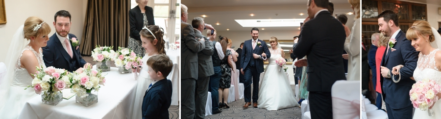 Prested Hall Recommended Wedding Photographer