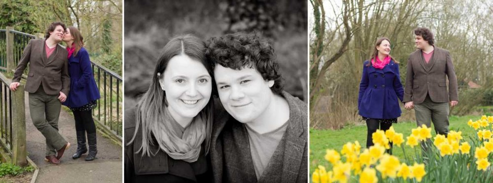 engagement shoot witham essex