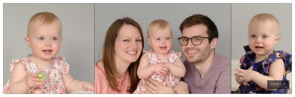 Family Portraits Photographer Essex
