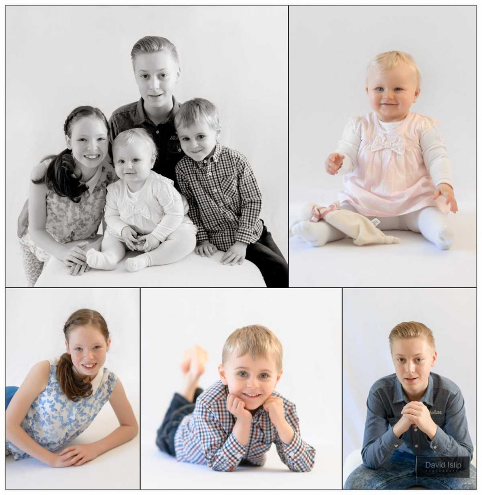 Child Portraits photographer Essex