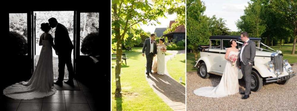 Essex Wedding Photographer Crabbs Barn