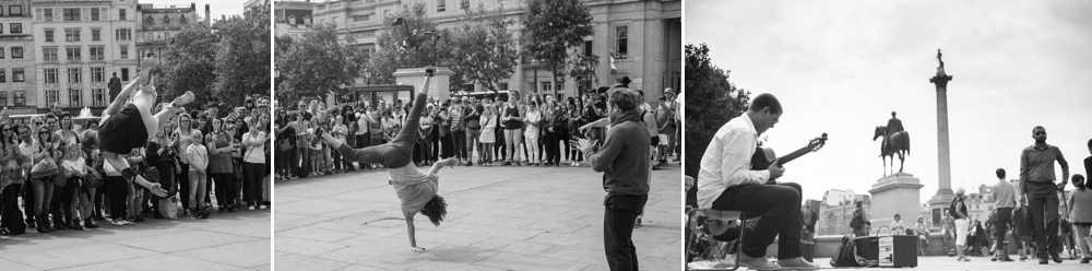 Street Photography - David Islip