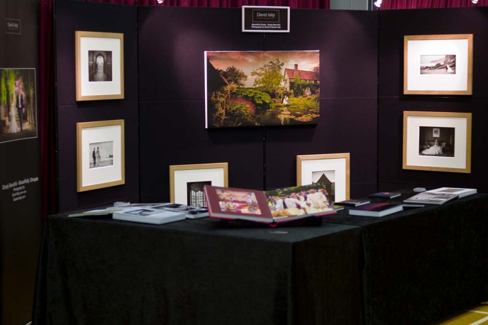 Colchester Wedding Fair Charter Hall