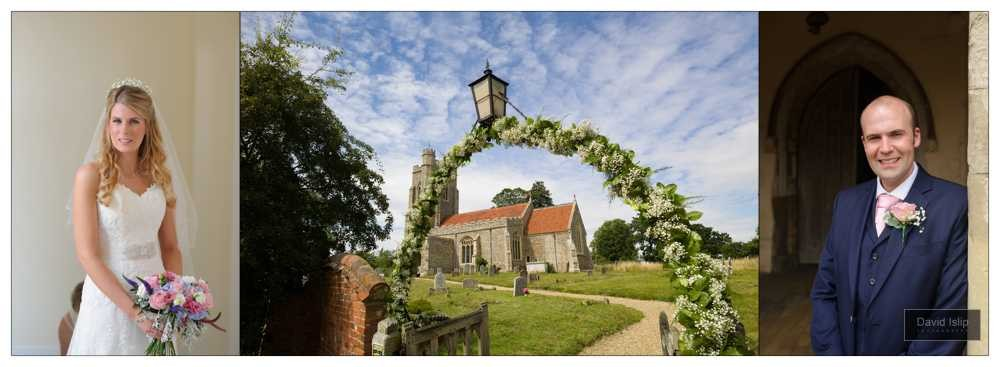 Marquee Wedding Suffolk