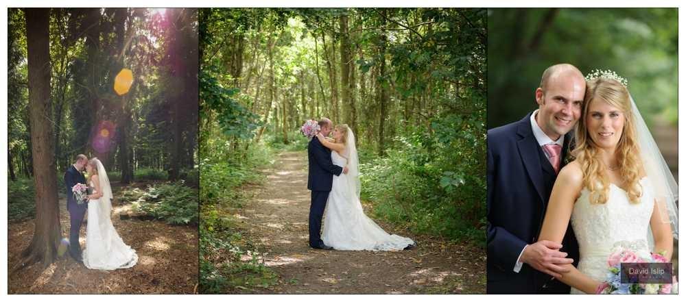 Marquee Wedding Colchester