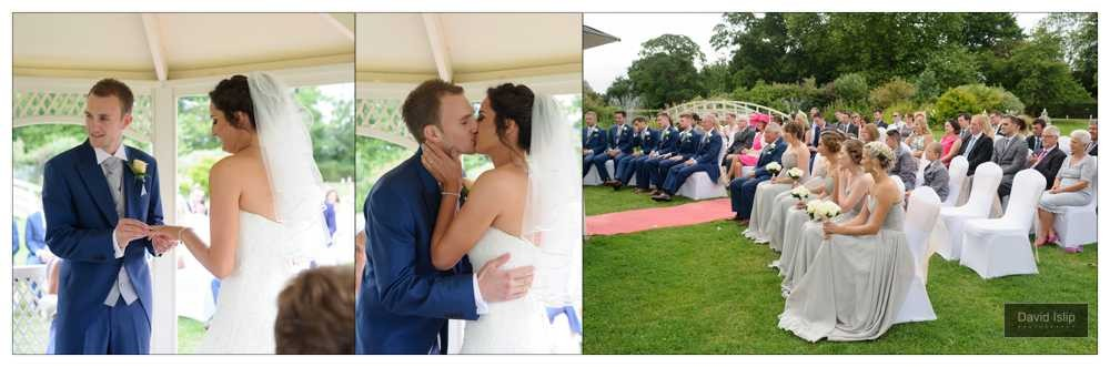 Wedding Photography Fennes