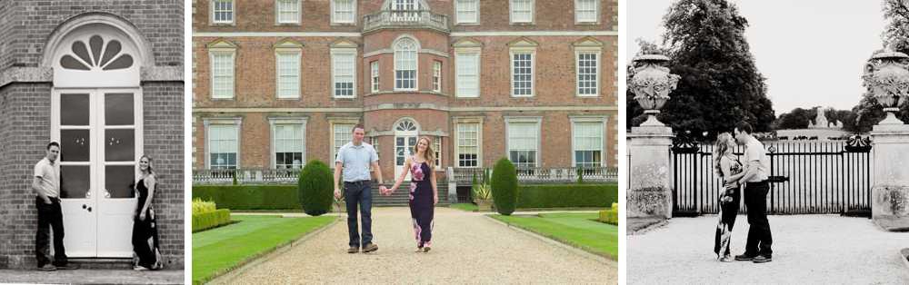 Cambridge Pre-Wedding Pictures