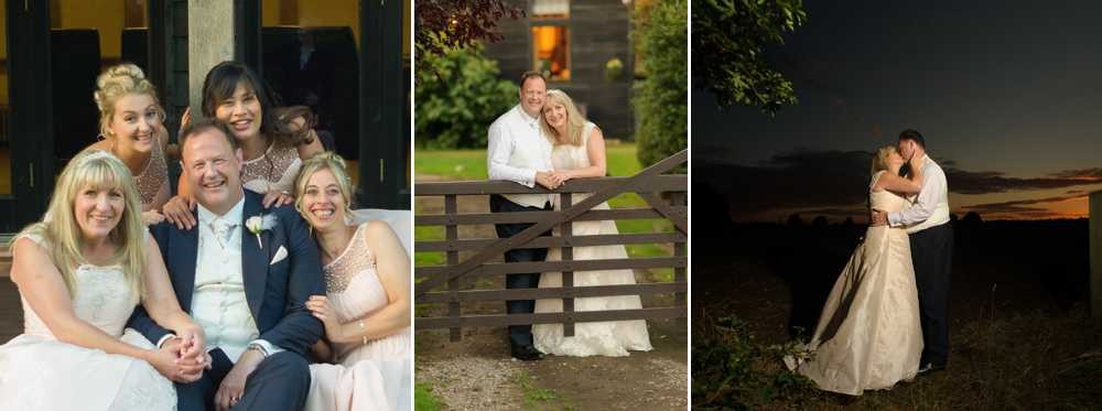 Crabbs Barn wedding photographs