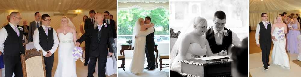Wedding Photographer Essex Fennes
