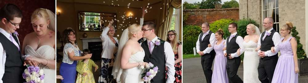 Fennes Recommended Wedding Photographer