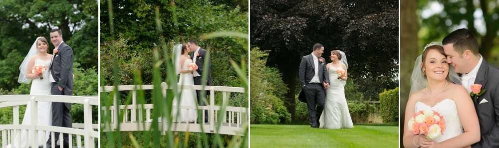 Wedding Photos Fennes