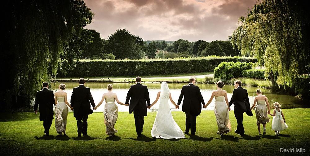 Smeetham Hall Barn Wedding Fair