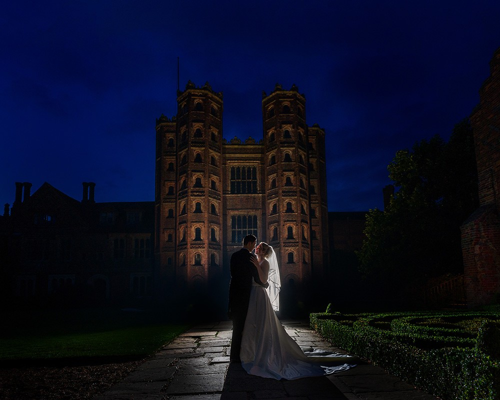 Layer Marney Tower Wedding Fair
