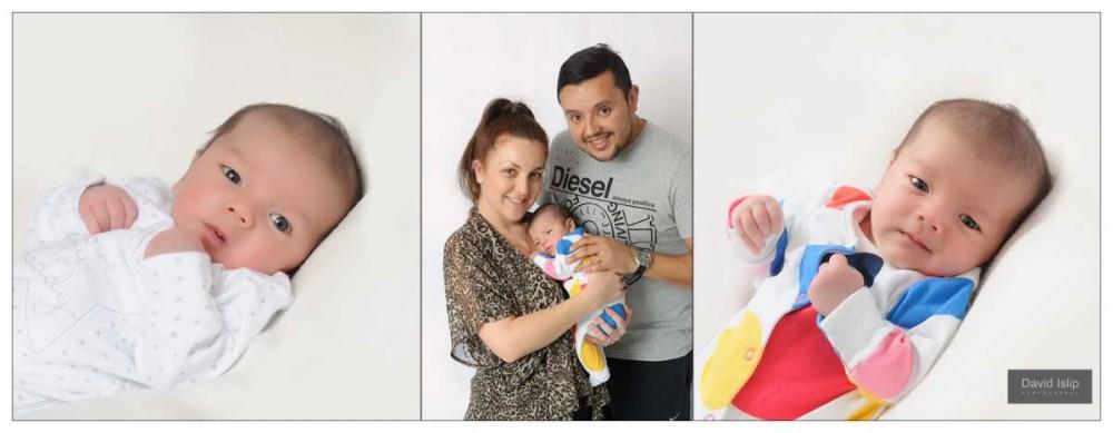 New Born Baby Portraits