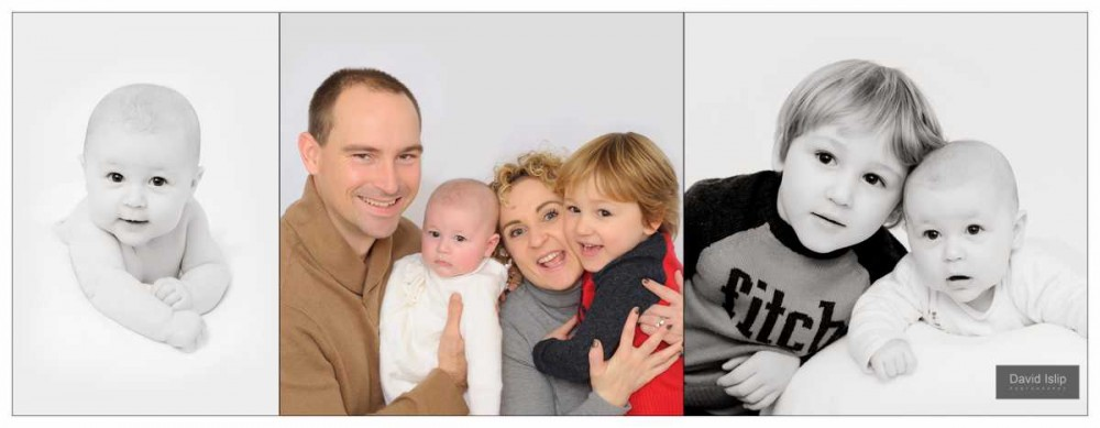 Family Pictures Essex