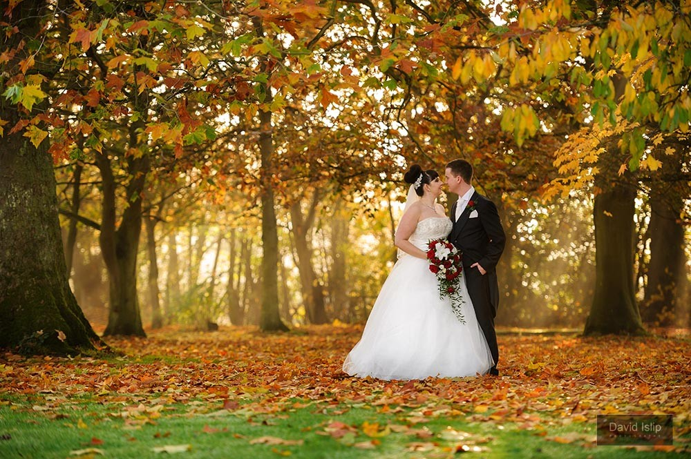 Fennes Open day sunday autumn wedding photos Chelmsford racecource wedding fair