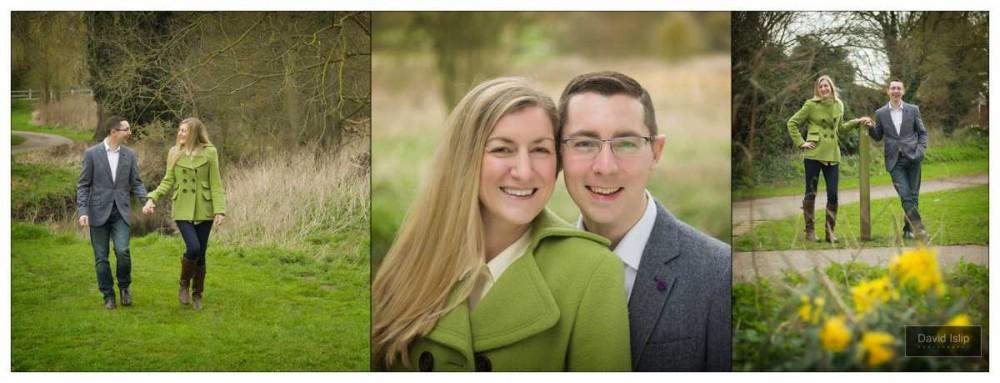 Pre-Wedding photo Session