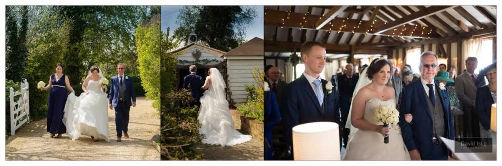 Reid Rooms ceremony photos
